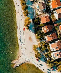 Von Zadar zu den Kornaten segeln