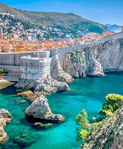 Location de Bateaux Dubrovnik