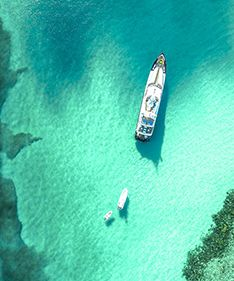 Location de Yachts Nassau