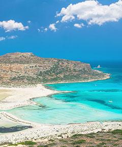 Alquiler Barco Creta