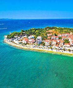 Alquiler Barco Zadar