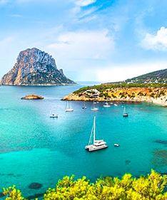 Boot huren Ibiza