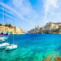 Boot huren Malta