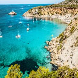Boat Rental Spain
